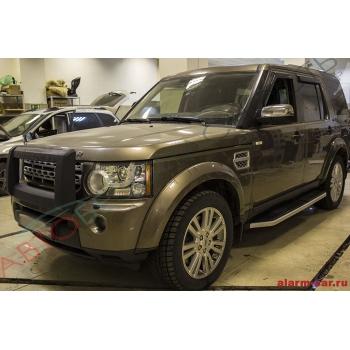 Land Rover Discovery - Pandora LX 3055